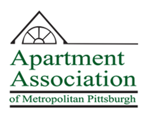 Apartment Association of Metropolitan Pittsburgh logo